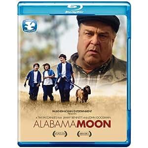 Alabama Moon [Blu-ray]
