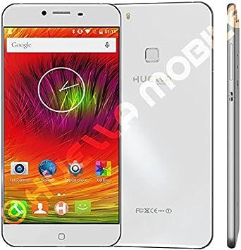 Huella Mobile H1 - Smartphone, Dual Sim Octa-core MTK6753, 32 GB ...