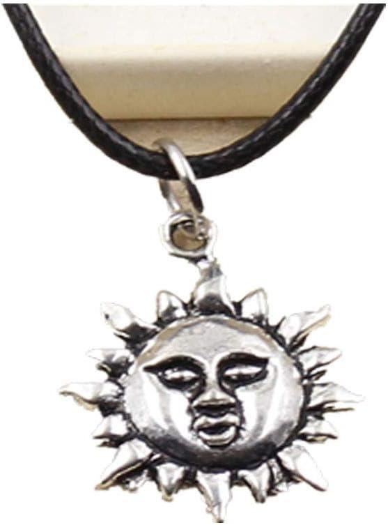 Jewelry tycoonSun Choker, Smiley Sun, Sunshine Choker, Hippie necklace, 90's Style, Adjustable Choker, Girls Choker, Celestial choker, charm necklace