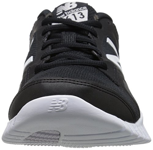 White Balance New Men's Black MX613V1 Training Shoe 4qYxZqT