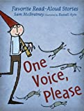 One Voice, Please, Sam McBratney, 0763634794