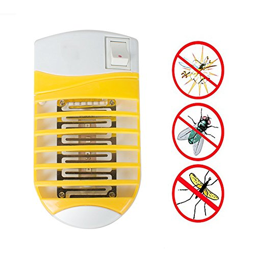 Zorvo Electric Practical Mosquito Repellent product image
