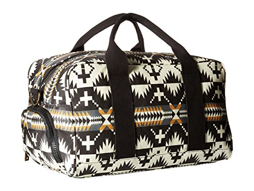 Pendleton Women's Canopy Coated Canvas Adventure Bag, Spider Rock, One Size by Pendleton