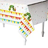 Eric Carle The Very Hungry Caterpillar Tablecloth Tablecover (1)