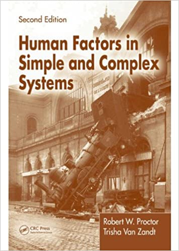 ((TOP)) Human Factors In Simple And Complex Systems, Second Edition. UNPHU agrupar favorite Metric Security
