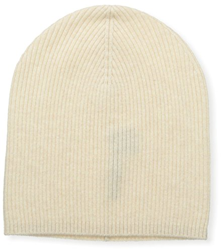 Sofia Cashmere Women's Knit Hat, Cream by Sofia Cashmere