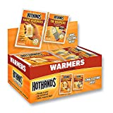HotHands Hand & Toe Warmers - Long Lasting Safe Natural...