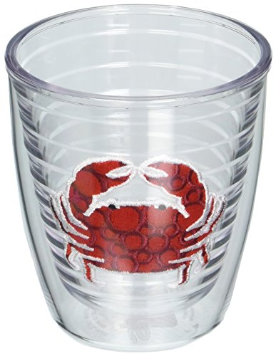 Red Crab (TERVIS Tumbler, 12-Ounce,