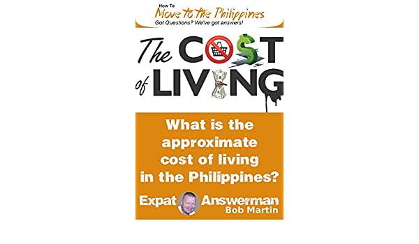 Expat Answerman You Decided to Move to the Philippines Whats Next Expat Answerman Philippines Book 1