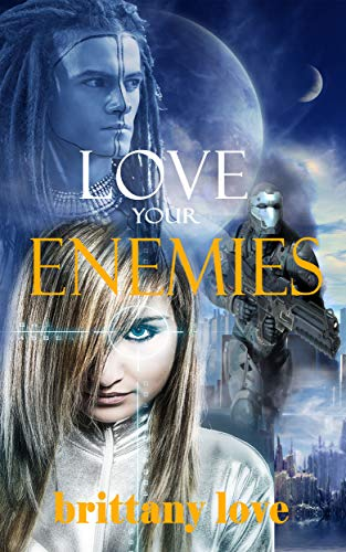 Love Your Enemies: MMF Science Fiction Romance