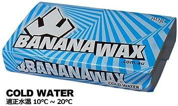 Surf Wax Banana Warm 80g