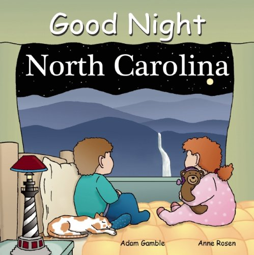 good night charlotte - 1