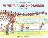 Mi Visita a los Dinosaurios, Aliki, 842612755X