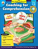 Coaching for Comprehension 1-2, Linda Armstrong, 0887241646