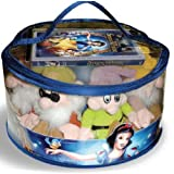 Snow White and the Seven Dwarfs (Plush Gift Set + Two-Disc Blu-ray/DVD Combo) [Blu-ray]