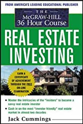 The McGraw-Hill 36-Hour Real Estate Investment Course (McGraw-Hill 36-Hour Courses)