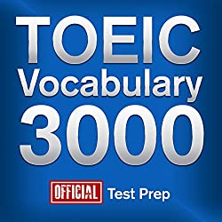 Official TOEIC Vocabulary 3000