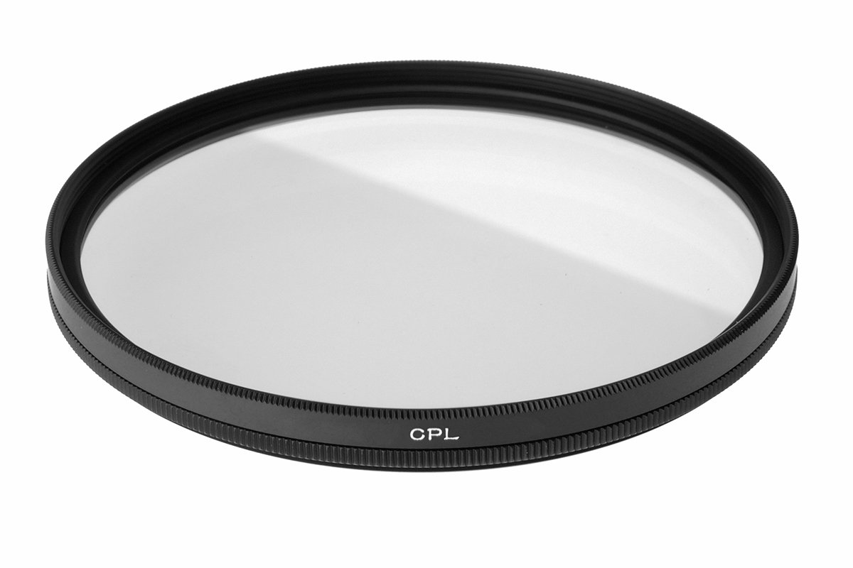 Firecrest 82mm Superslim Uncoated Circular Polarizer