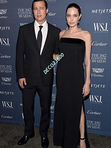 Unbekannt Photo de Angelina Jolie…15x20cm…6x8inch