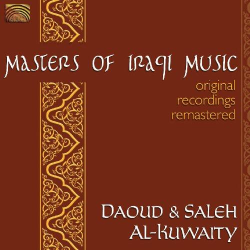 Masters Of Iraqi Music by ARC Music (Image #2)