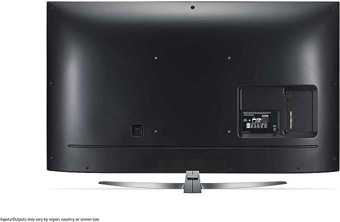 LG 55UM7610PLB - Smart TV 4K UHD de 139 cm (55