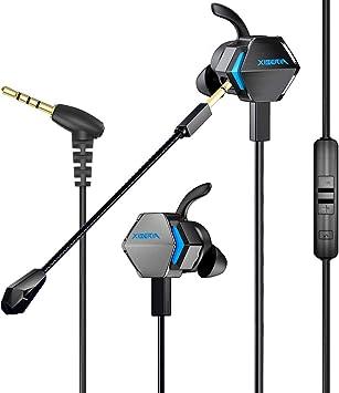 BENGOO MG-2 - Auriculares de diadema para Xbox One con micrófono ...