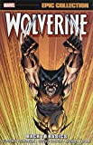 img - for Wolverine Epic Collection: Back to Basics book / textbook / text book