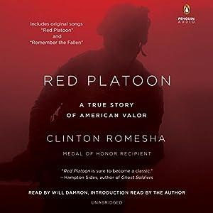 Red Platoon Audiobook