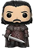 Funko 12215 Pop! Vinile Game Of Thrones S7 Jon Snow