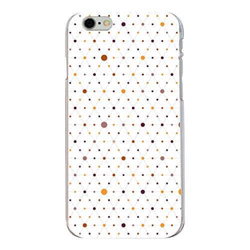 "Disagu SF-sdi-4337_1175#zub_cc6149 Design Schutzhülle für Apple iPhone 6S Plus - Motiv ""Bunte Punkte 02"""