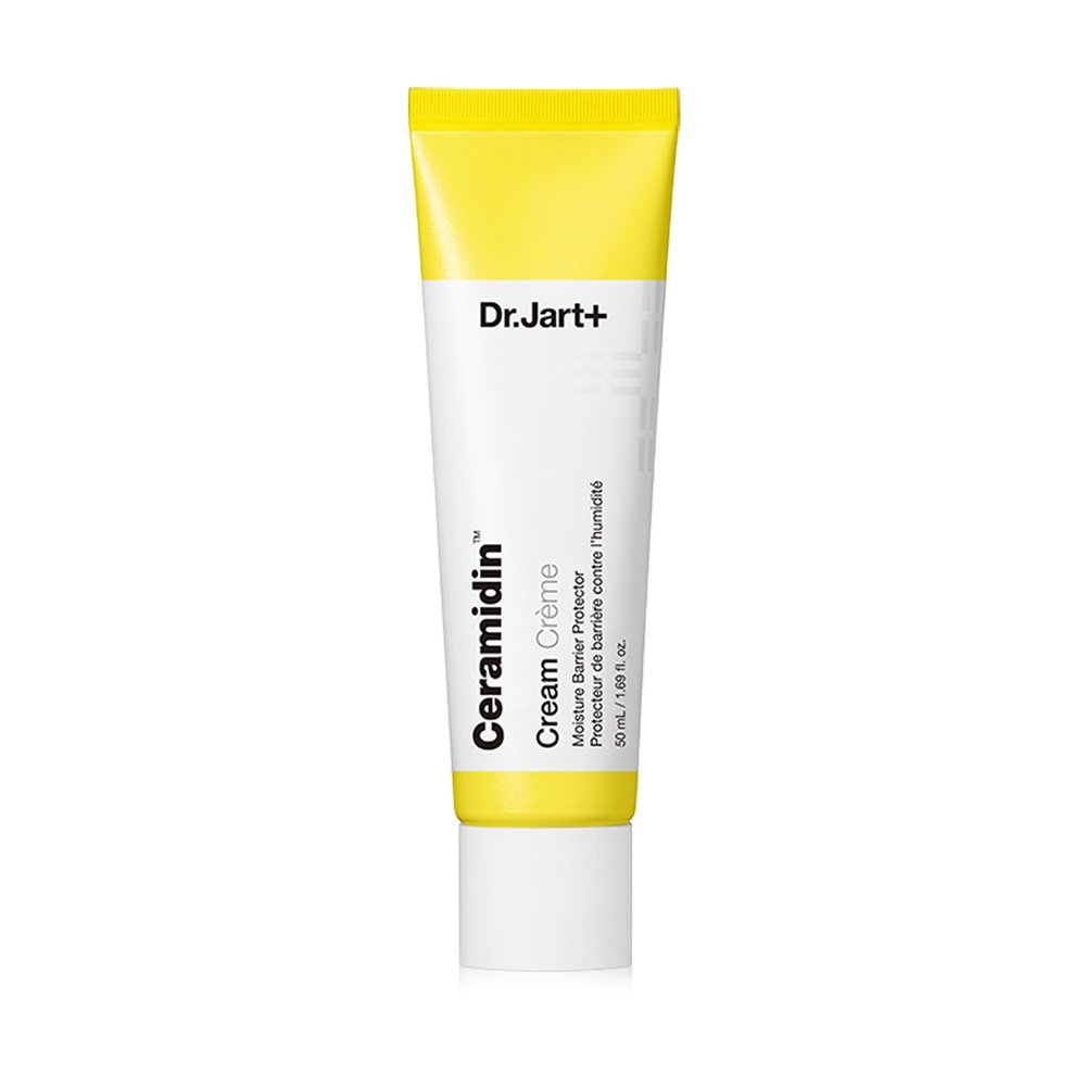 Dr. Jart New Ceramidin Cream 50ml Moisturizing Cream HAVE&BE. ltd