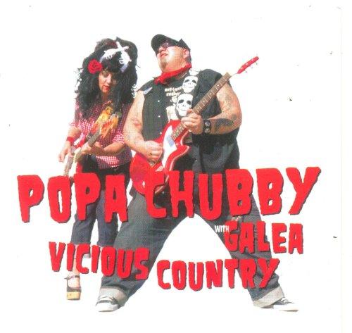 Popa chubby vicious