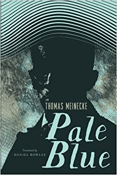 Book Pale Blue