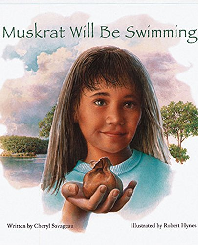 Muskrat Will Be Swimming