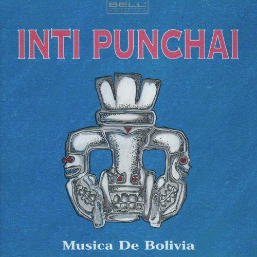 Amazon.com: Musica De Bolivia: Inti Punchai: MP3 Downloads