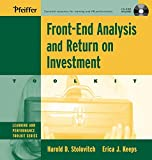 img - for Front-End Analysis and Return on Investment Toolkit book / textbook / text book