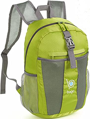 Packable Backpacks for Air Travel Carry On Camping Backpacking Daypacks (Sail Laptop Bag)