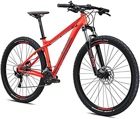 29 pulgadas MTB FUJI Nevada 29 2.0 Ltd Sport Trail Mountain Bike ...