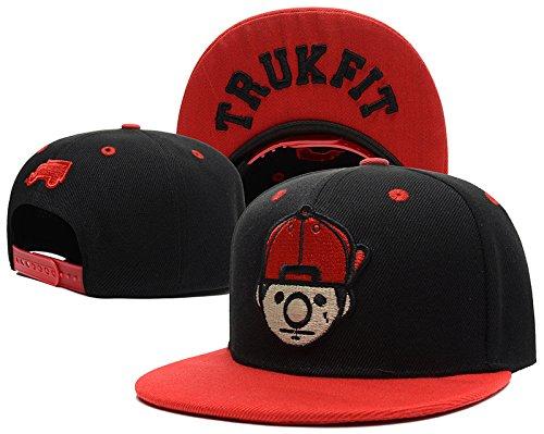 Trukfit Children Snapback hats 1