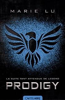 Legend, tome 2 : Prodigy par Lu