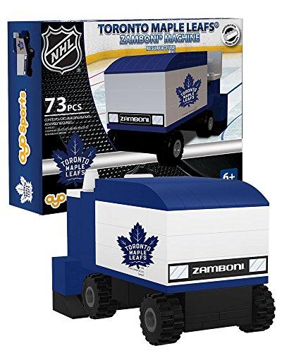 Toronto Maple Leafs Zamboni Maple Leafs Zamboni Maple