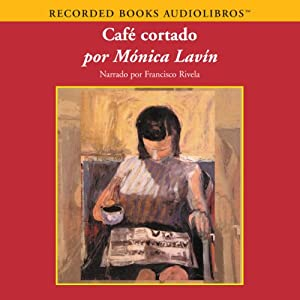 Cafe Cortado Audiobook