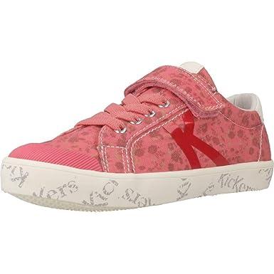 84e6a1c41dc82c Gody, Sneakers Basse Fille,: Amazon.fr: Vêtements et accessoires