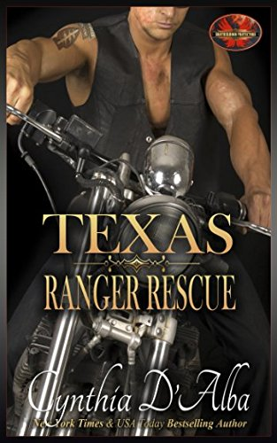 Texas Ranger Rescue: Brotherhood Protectors World