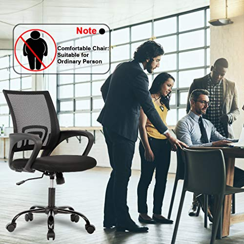 Office Chair Ergonomic Desk Chair Mesh image 3