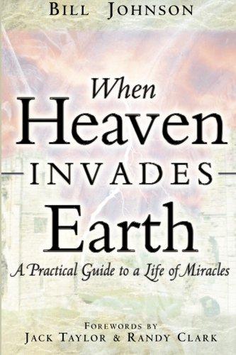 When Heaven on earth Invades Earth