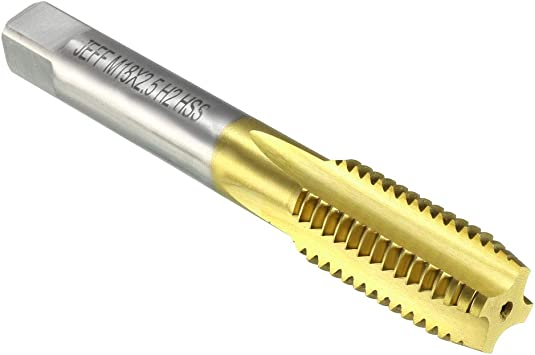 M18 x 2 mm pitch Thread METRIC HSS Right Hand Tap