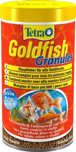 Nourriture poisson notre s lection jardingue for Nourriture a poisson