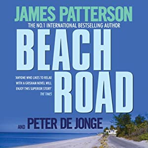Beach Road Audiobook