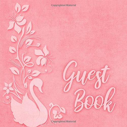 Birthday Party Swan /& Dolphin Resort Wedding Guest Book Alternative Print Wedding Guestbook Bridal Shower Family Reunion Disney World